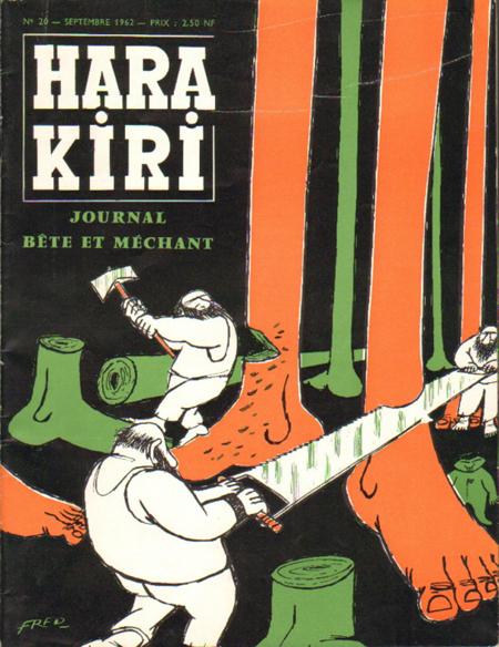 harakirinumero020